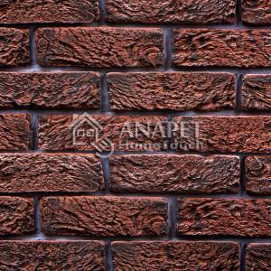 Hand brick tmavy