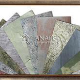 Přírodní ohebný kámen FLEXI SLATE|rozměr 60x30 cm